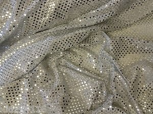 Shiny Sequins Fabric