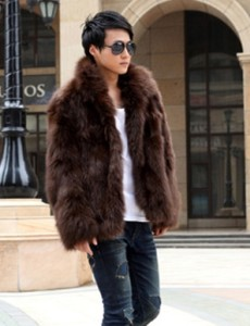 Faux Fur Animal Fabric Trends