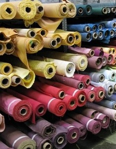 Buying Wholesale Fabric Online