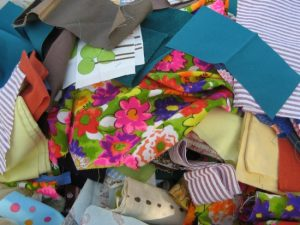 Tons of Things to Do With Scraps