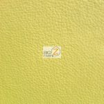 Champion Vinyl Fabric Yellow