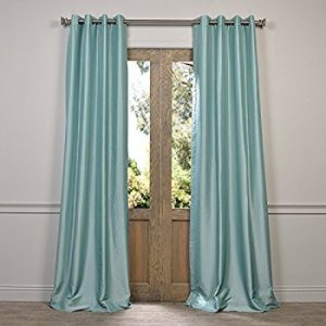 Taffeta Curtains