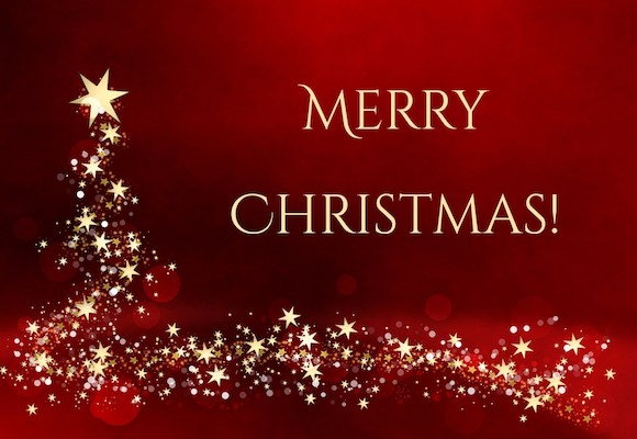 Merry Christmas From Big Z Fabric
