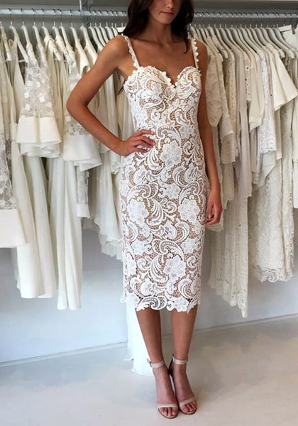 Spring & Summer Floral Paisley Guipure Dress