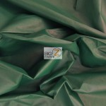 Solid Soft Fashion Vinyl Fabric Hunter Green