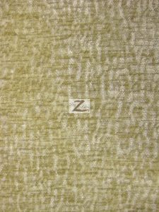 Crushed Chenille Everest Fabric Sahara
