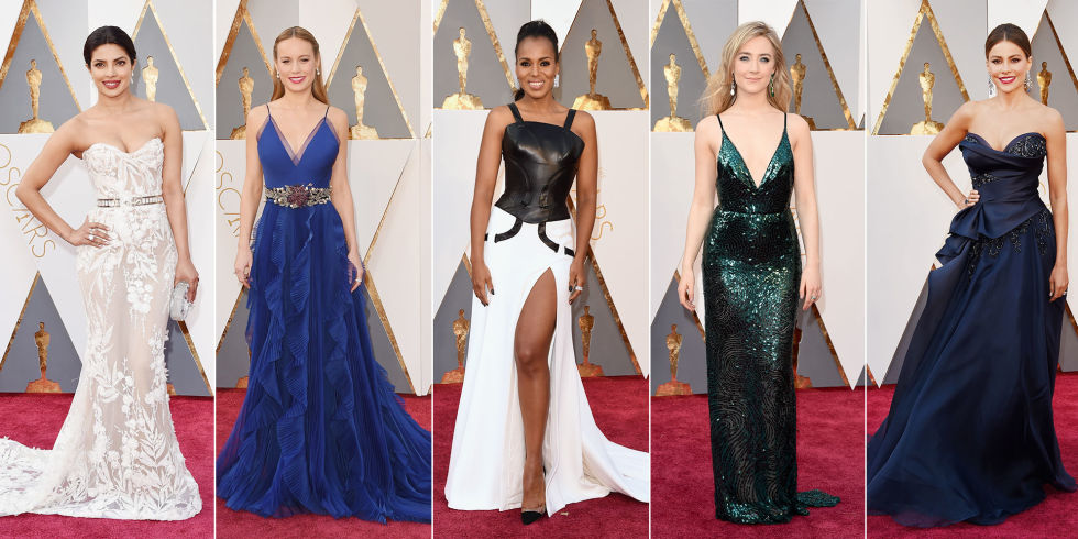 Bring on the Academy Awards Fashion | Fabric Craft Ideas u0026 Novelties