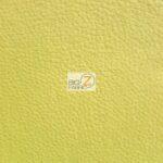 Champion Vinyl Fabric Yellow