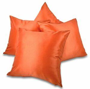 Taffeta Cushions