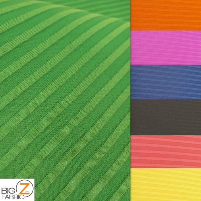 stripe neoprene fabric