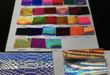 holographic sample images
