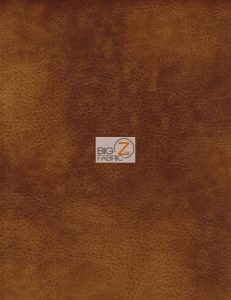 brown fabric swatch